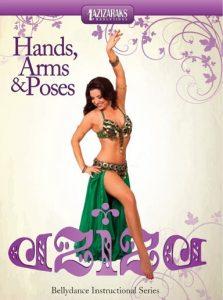 Aziza HAP new cover