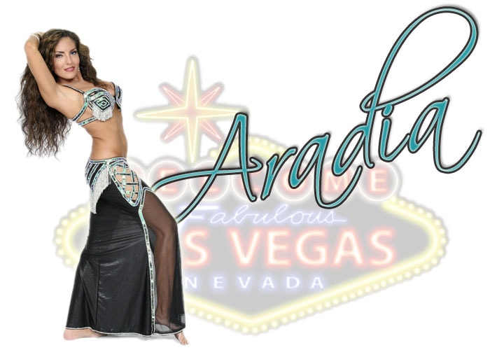 Aradia belly dance Las Vegas