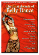 Belly Dance DVD