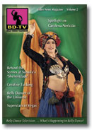 Belly Dance Television Vol 1