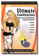 Bellydance DVD