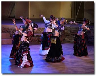 FatChanceBellyDance tribal troupe