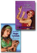 Finger Cymbals Zills DVDs