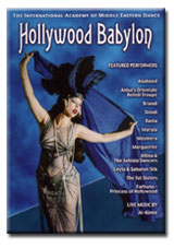 Belly Dance DVD