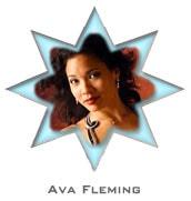 Belly Dancer Ava Fleming