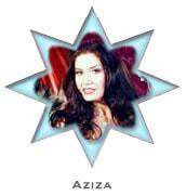 Belly Dancer Aziza