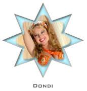 Belly Dancer Dondi Dahlin