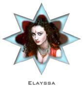 Belly Dancer Elayssa
