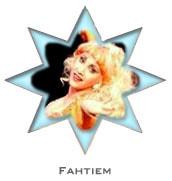 Belly Dancer Fahtiem