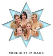 Midnight Mirage Belly Troupe