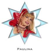 Belly Dancer Paulina