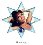 Belly Dancer Sahra